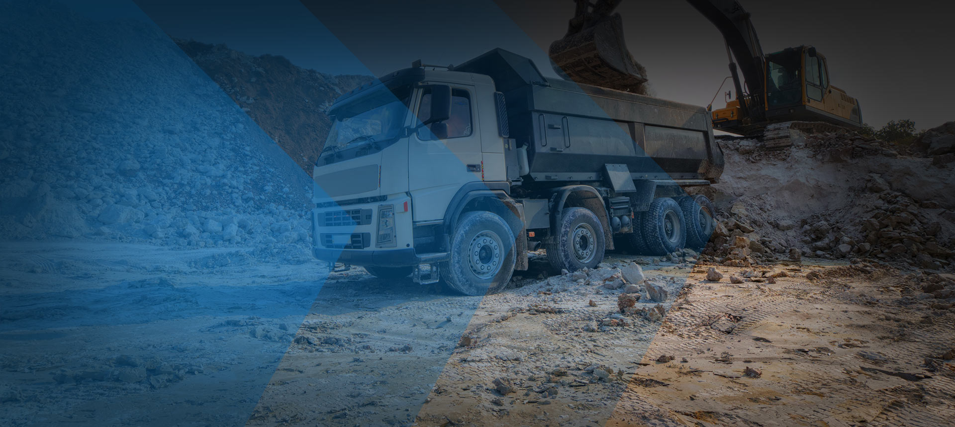 Gravel Sizes and Applications - Same-Day Aggregates