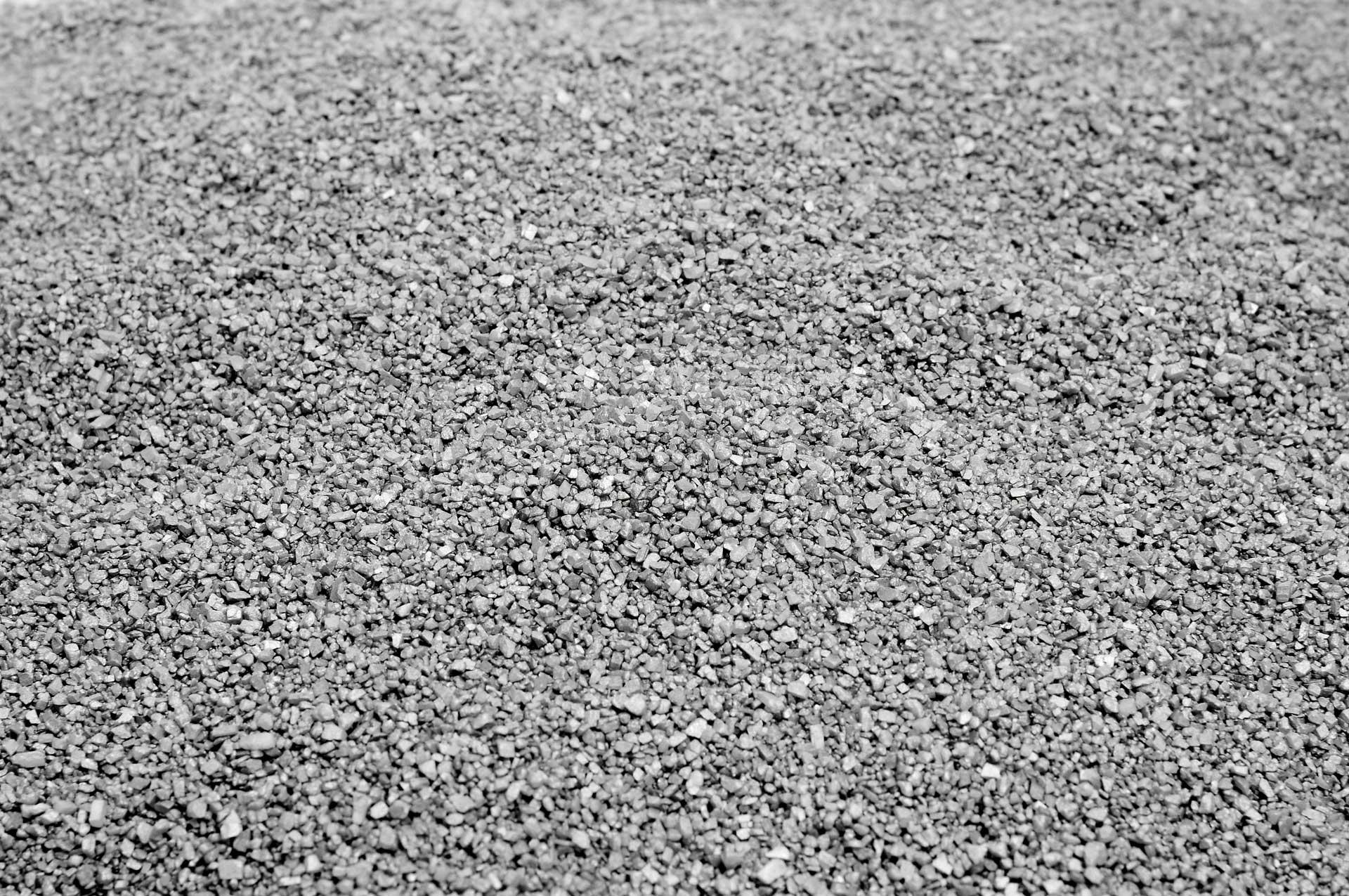 #57 Bluestone Applications - image of a bulk pile of bluestone